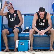 Mens Beach Canada vs Mexico
