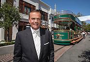 Rick Caruso, CEO of Caruso Affiliated