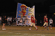 Lafayette High vs. New Albany in Oxford, Miss. on Friday, October 14, 2011. ..