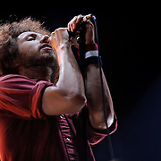 Rage Against The Machine, Lollapalooza