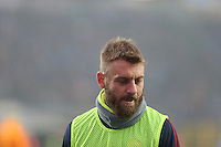 Daniele De Rossi - Roma Calcio