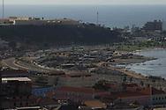 Luanda new bay in constrution.