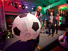 160601 Wales Euro 2016 Charity Send-off Dinner