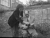 1986 - Murphy's Cork Folk Festival.