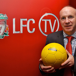 070927 Liverpoolfc.tv Launch