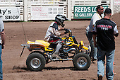 2010 AZ ATV Outlaw Jamboree - Barrel Racing