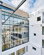 Bureaux rue Galvani à Paris- DYA architectes