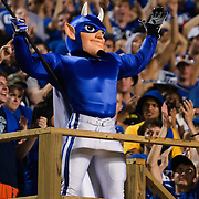 Duke vs James Madison Football 2008