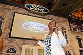 7/3/2015 - 2015 Essence Festival - Ford Motor Company - July 3