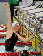 2012 - XVI ECSC Swimming Chartres