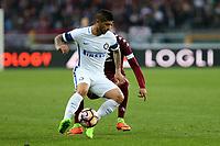18.03.2017 - Torino - Serie A 2016/17 - 29a giornata  -  Torino-Inter nella  foto:  Ever Banega - Inter