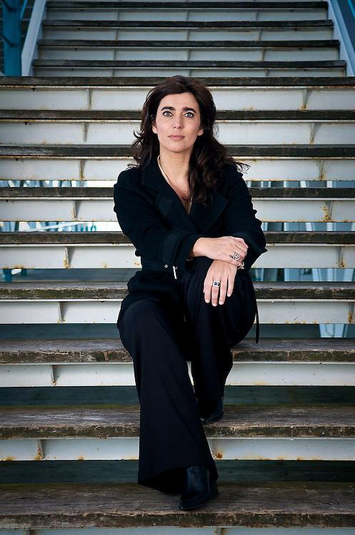 Marta Crawford, sex therapist
