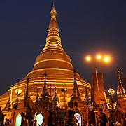 Yangon & Around