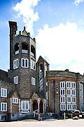 The Cloisters Letchworth Garden City Hertfordshire Herts
