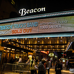 TTB Beacon Theater 9/20