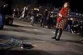 Paris Terror Attacks, Mass Panic Republique