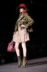 Christian Dior Autumn/Winter 2011