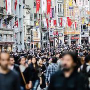 Beyoglu / Istanbul, Turkey
