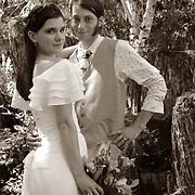 Jonathan and Emerald Wedding