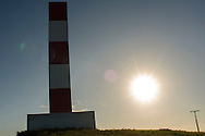 The Lighthouse, Taipu de Fora, in the brazilian state of Bahia. The lighthouse is located in high hill where is possible have a 360 degrees view over Taipu de Fora. Diego Murray / 4See