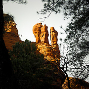 Hiking in Sedona
