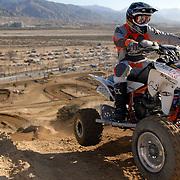 2007 ITP Quadcross, Rnd1-Prac