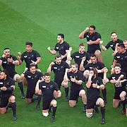 RWC 2015 - South Africa v All Blacks