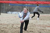 2013 Sand Volleyball