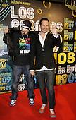 9/30/2009 - Los Premios MTV 2009 - Buenos Aires