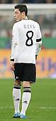 Mesut Ozil retrospective