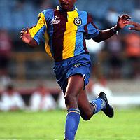 Brazilian clubs 1990's
