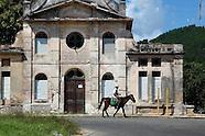 San Miguel de los Banos, Matanzas, Cuba.
