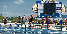 2013 AGGIE Last Chance Track and Field Meet (Various Teams)