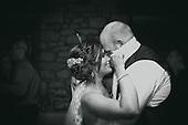Crystal & Chad's Cambridge Mill New Year's Eve Wedding