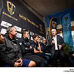 GC32 TPM Med Cup Toulon, France.  Pedro Martinez / GC32 Racing Tour. 10 October, 2018.<span>Sailing Energy / GC32 Sailing Tour</span>
