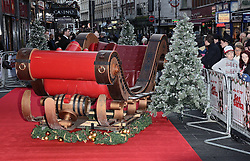 General Viewa at The UK Premiere of Get Santa at Vue West End, Leicester Square, London on Sunday 30th November 2014