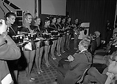 "1979 - Guinness Ireland Launch ""Guinness Light""     (M"