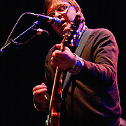 Scottish pop legends Teenage Fanclub perform at the 9:30 Club in Washington, D.C. The band is back in Americas for the first time since 2005, touring behind their latest album release, Shadows.