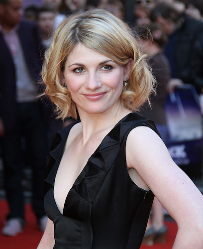 jodie whittaker nudography