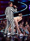 8/25/2013 - 2013 MTV Video Music Awards - Show