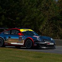 #99 Ansa Motorsports Porsche 911 GT3 Cup: Patrick Otto Madsen