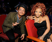 11/10/2010 - 2nd Annual Soul Train Awards - Backstage