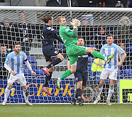 28-02-2015 Ross County v Dundee