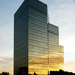 Office tower in Bloomington, Minnesota