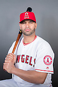 20160226 - Spring Training - Los Angeles Angels Photo Day