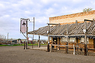 Jersey Lilly Saloon and Restaurant, Ingomar, Montana