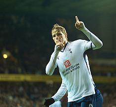 081112 Tottenham v Liverpool