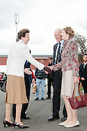 Royal Highland Show 2015, Royal Highland Centre, Ingliston, Edinburgh.<br /> Thursday 18th June, 2015.<br /> <br /> COPYRIGHT CRAIG STEPHEN 2015. PAYMENT TO CRAIG STEPHEN, 45 VICTORIA STREET, PERTH, PH2 8LY. <br /> <br /> Tel: 07905 483532.<br /> info@craig-stephen.co.uk<br /> <br /> HRH Princess Royal visits the 175th Royal Highland Show at Ingliston in Edinburgh, Scotland.