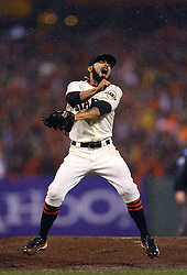Sergio Romo, 2012 World Series Champion Giants