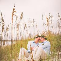 Nate&John | Married